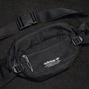 Adidas Unisex Utility Crossbody Fanny Pack Bag